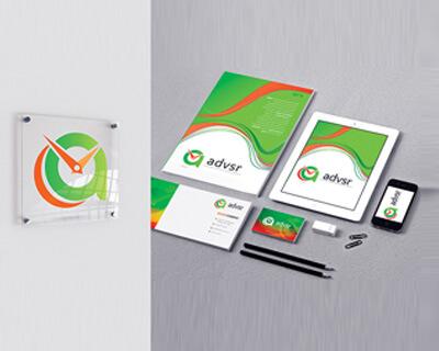logo design branding - D-RA Creative Agency