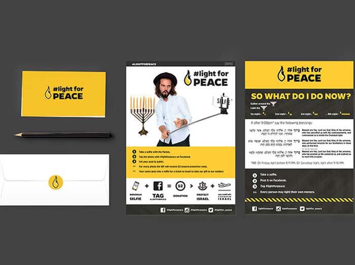 D-RA Creative Agency - website design