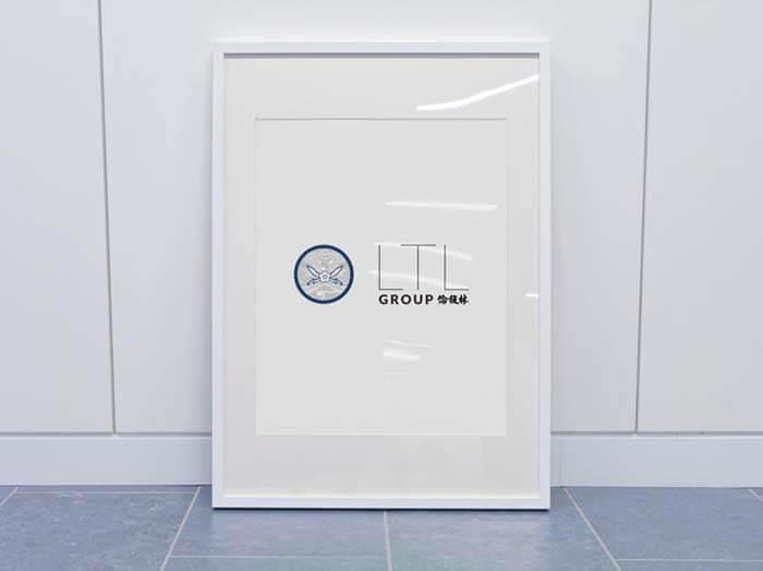 D-RA Creative Agency - logo design