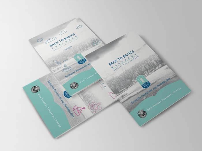 D-RA Creative Agency - promotional design